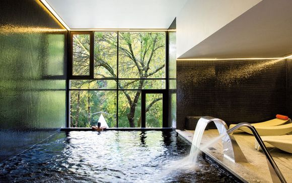 Aqua Village Health & Spa Resort 5*