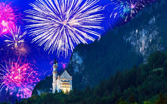 Alemania Romántica en Fin de Año