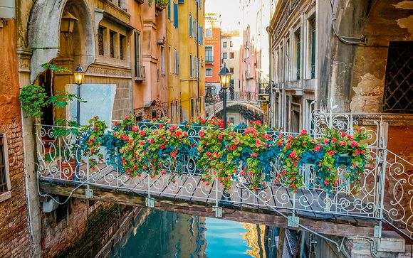 Italia Venecia - Best Western Premier Hotel Sant'Elena 4* desde 55,00 €