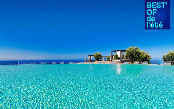 Las Palmas de Gran Canaria - Hotel Sheraton Salobre Golf Resort & Spa 5*