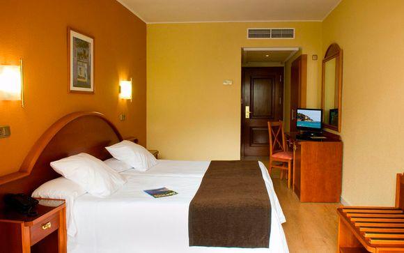 Hotel Hélios 4*