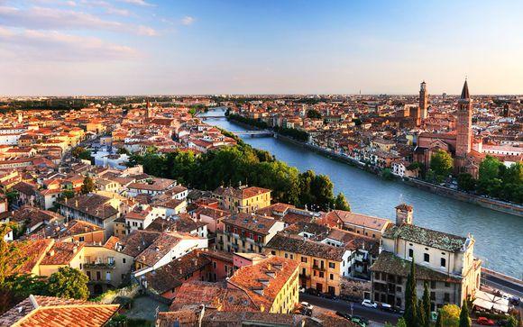 Verona te espera