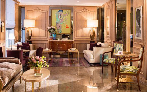 Hotel Balmoral 4*