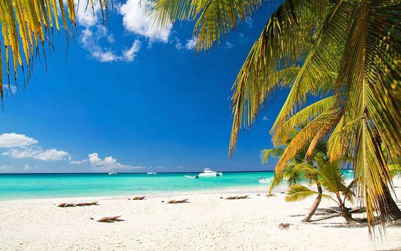 Hotel Occidental Punta Cana 5*