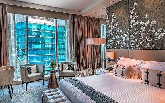 Steigenberger Hotel - Business Bay 5*
