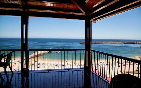Portugal Sesimbra - Hotel Do Mar 4* desde 90,00 €