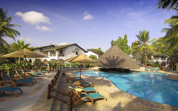 Hotel Pinewood Resort and Spa 4*