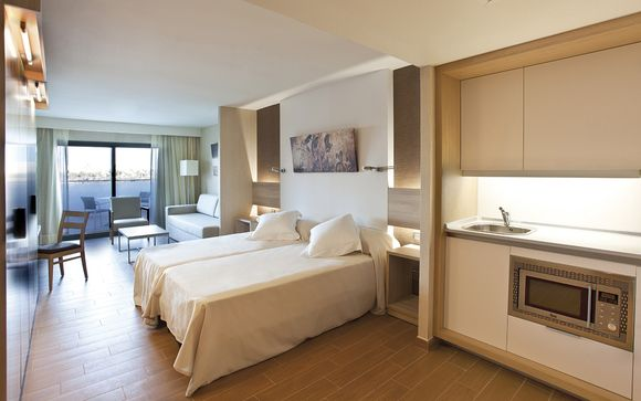 Be Live Experience Lanzarote Beach 4*