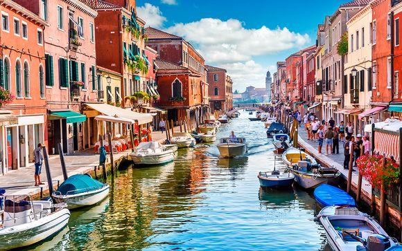 LaGare Hotel Venezia - MGallery by Sofitel 4*