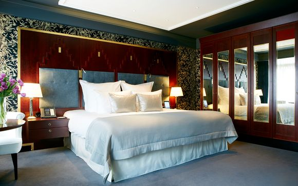 Hotel De L'Europe 5*