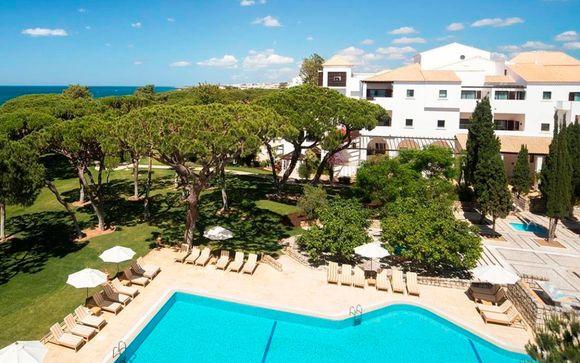 Pine Cliffs 5*, A Luxury Collection Resort