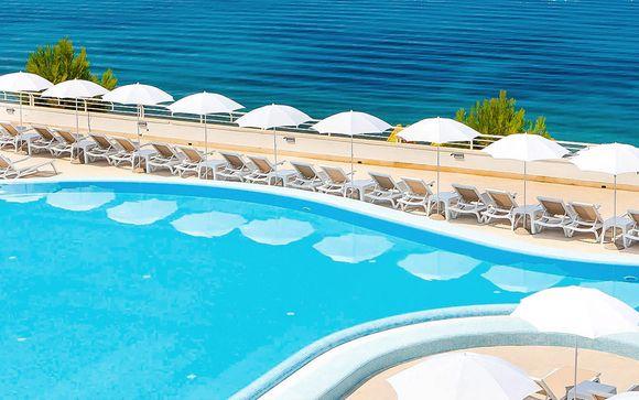 Croacia Igrane - Sensimar Adriatic Beach 4* desde 158,00 €