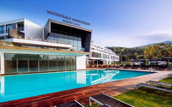 Macdonald Monchique Resort & Spa 5*