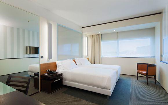 Hotel NH Laguna Palace 4*