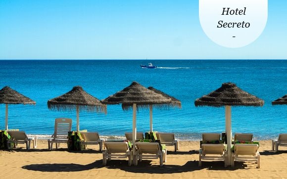 Cambrils - Tu Hotel Secreto 4*