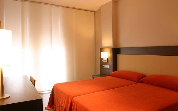 Hotel Hyltor 4*