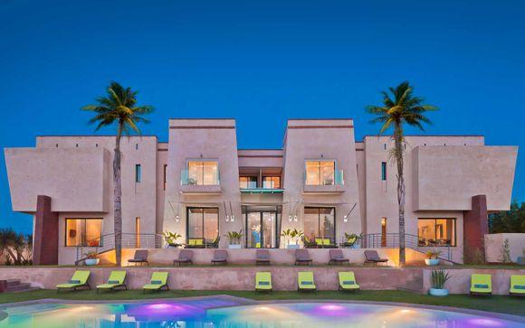 AG Hotel & Spa Marrakech 5
