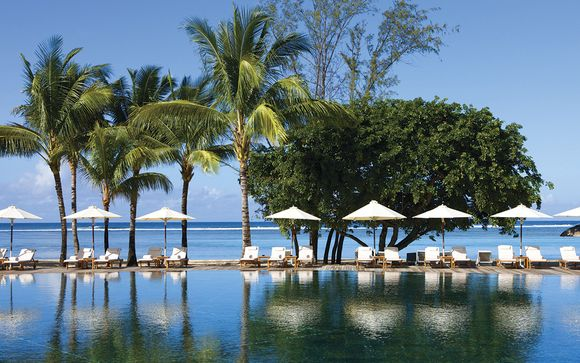 Mauricio Bel Ombre - Outrigger Mauritius Beach Resort 5* desde 1.124,00 €