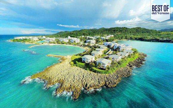 Jamaica Lucea - Grand Palladium Jamaica Resort & Spa 5* desde 266,00 €