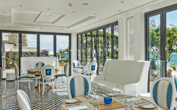Estancia en Mauricio: Radisson Blu Azuri Resort & Spa 4*