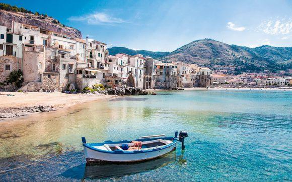 Italia Castiglione di Sicilia - Combinado 4* Domina Coral Bay & Il Picciolo Etna Golf Resort & S...