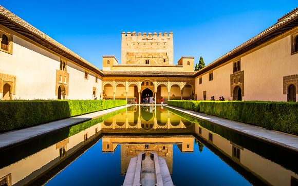 Urban Dream Granada 4*