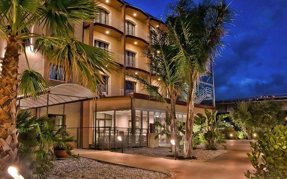 Viola Palace Hotel 4*