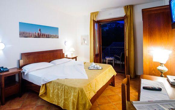 Hotel Il Querceto 4*