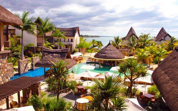 Hotel Angsana Balaclava 5*