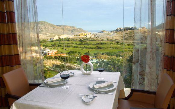 Vincci Envía Almería Wellness Golf 5*