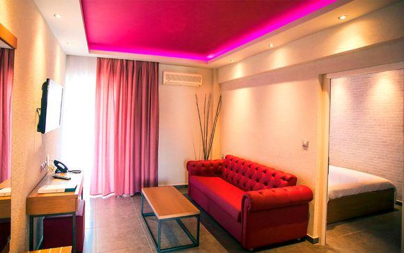 Hotel Royal Halkidiki 4*