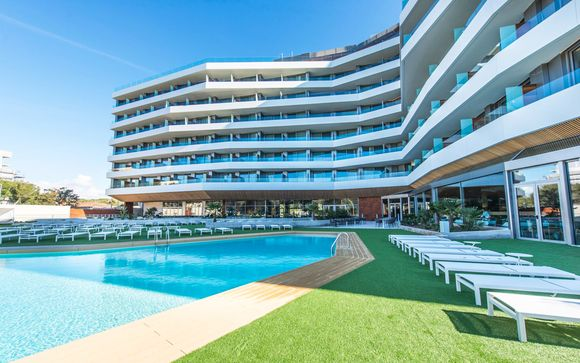 Llaut Palace Hotel & Spa 5*