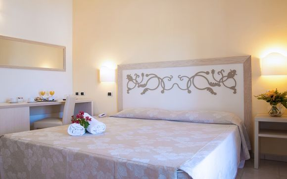 Hotel Corte Rosada Resort & Spa 4*