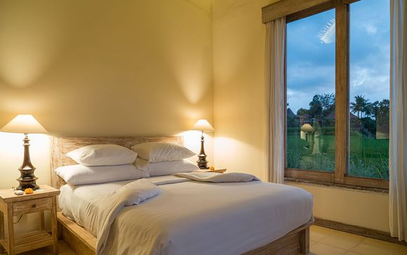 Atta Mesari Resort and Villas 4*