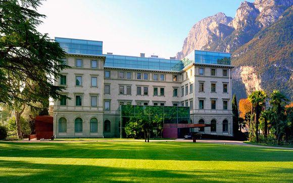 Lido Palace 5*
