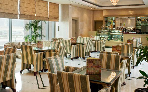 Hotel Crowne Plaza 5*