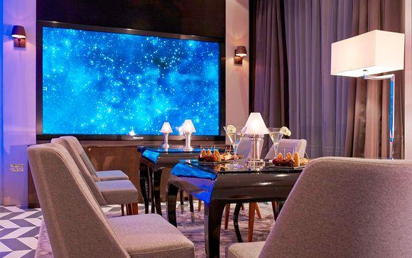 Eccleston Square Luxury Boutique Hotel 4*