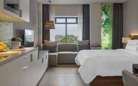 Element Amsterdam by Marriot 4*