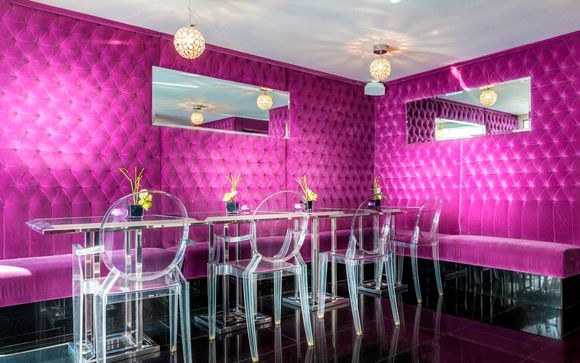 Experiencia parisina de glamour, estilo y lujo