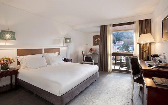 Tivoli Sintra Hotel 4*