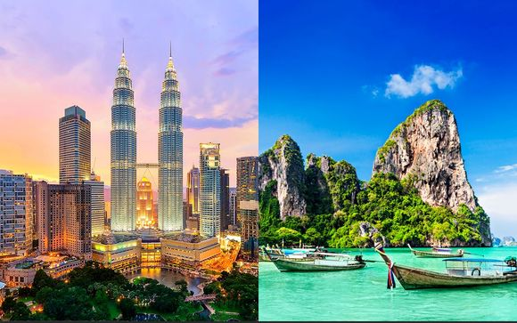 Inolvidable Asia con Phuket