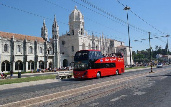 Avani Avenida Liberdade Lisbon Hotel 4*