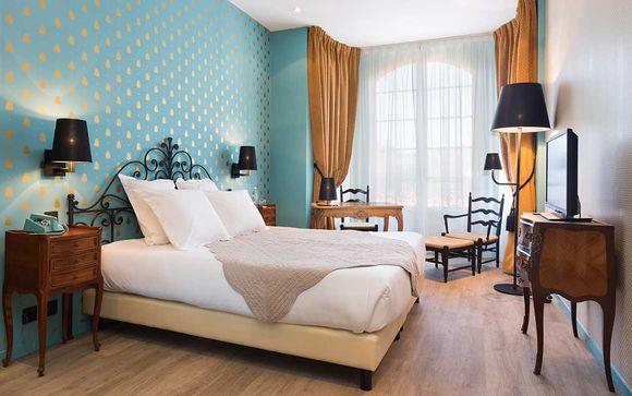 Hotel Le Grimaldi by Happyculture 4*