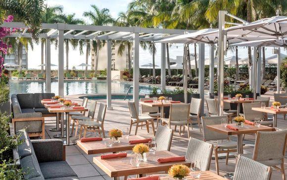 Four Seasons Miami 5*