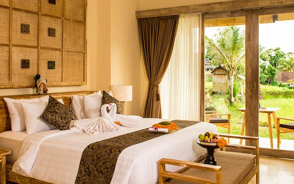 Atta Mesari Resort & Villas 4*