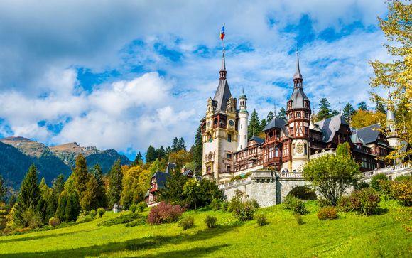 6 noches en un apasionante viaje por el este de Europa