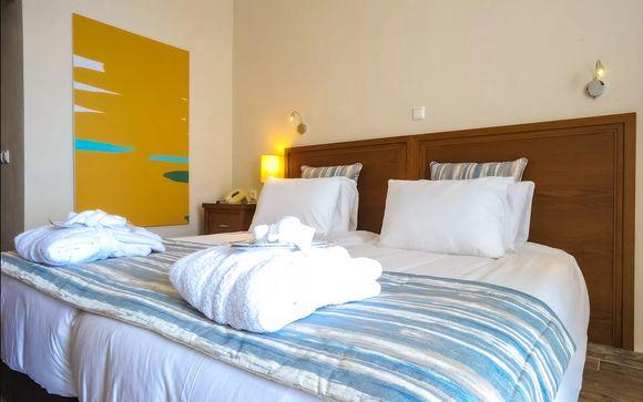 Alexander The Great Beach Hotel 4*