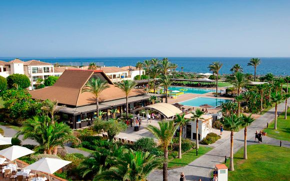 Playa Granada Club Resort 4*
