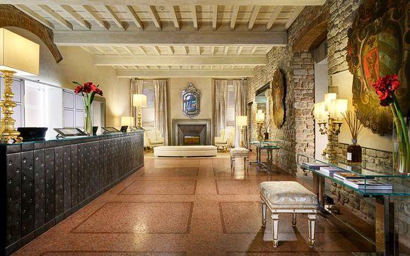 Hotel Brunelleschi 4*
