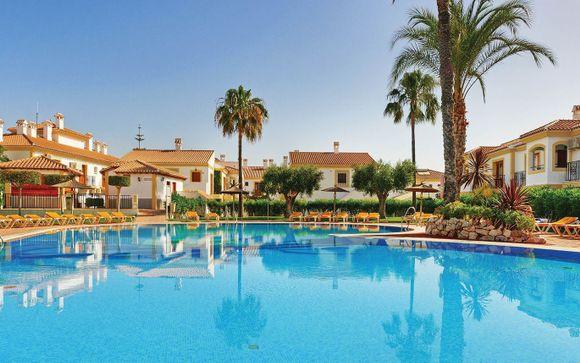 Vacaciones en familia con encanto andaluz